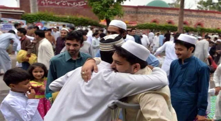 Eidul Azha is one of the two major festivals in Islam. Source: FILE.