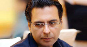 Moonis Elahi has been appointed as the Federal Minister for Water Resources, a decision which has been taken by Prime Minister Imran Khan.