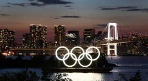 The multinational Games were scheduled to start on August 24 last year but were postponed.
