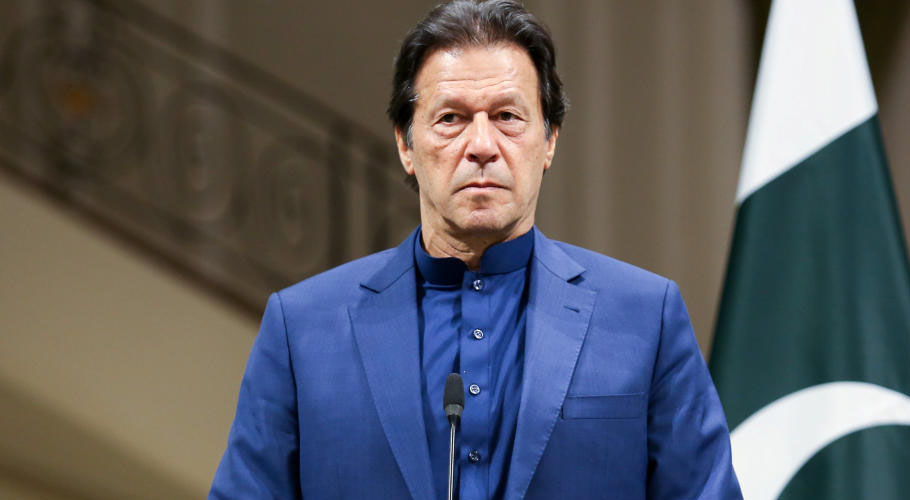 ISLAMABAD:Prime Minister Imran Khan has congratulated the concerned authorities for securing a prominent position in the list of countries controlling coronavirus.