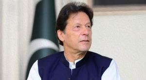PM Khan had decided to run the PTI election campaign for the July 25 elections in Azad Kashmir.