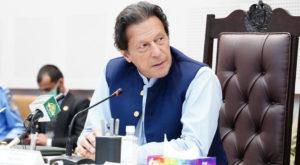 Prime Minister Imran Khan deliver a keynote address at the UN High-Level Political Forum (HLPF)