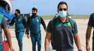 It is to be noted that Pakistan's tour of the West Indies will start on July 27 this month with a five-match T20 series.