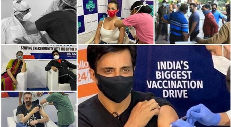Twitterati share hilarious memes on corona vaccine on social media