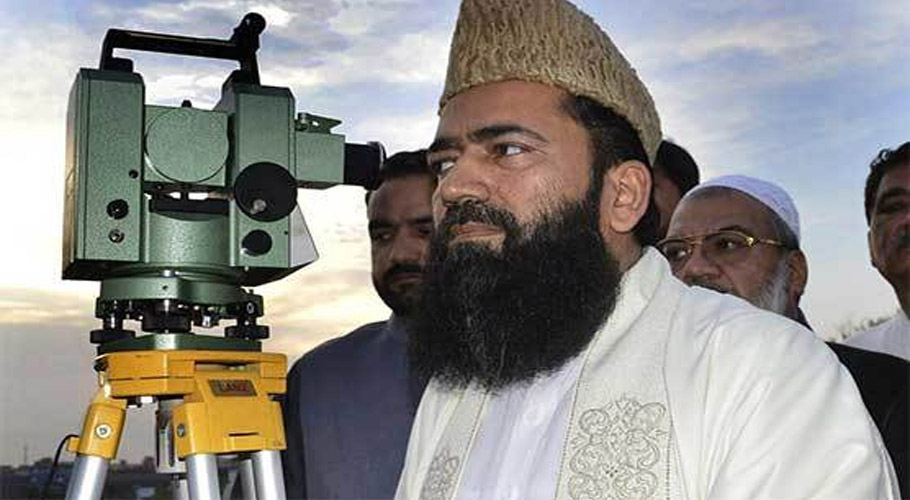 KARACHI: The Central Ruet-e-Hilal Committee is scheduled to meet today for the sighting of the crescent of Zil Haj 1442 AH in the Sindh capital.