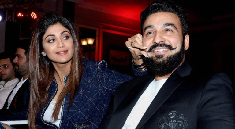 My husband is innocent, not involved in pornography: Shilpa Shetty