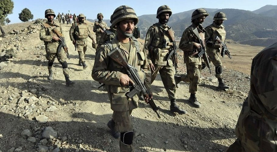 On June 20, security forces killed two terrorists during an IBO in North Waziristan district,ISPRsaid.
