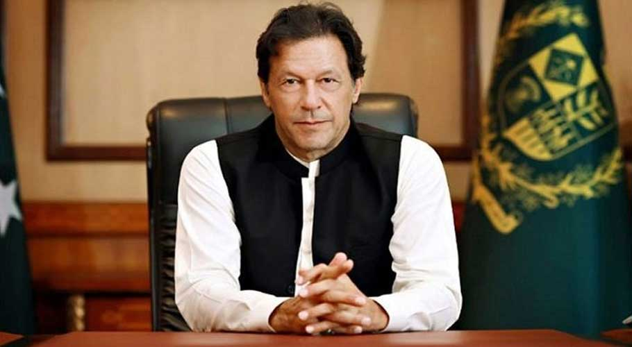Billion tree campaign yielding incredible results, says PM Imran
