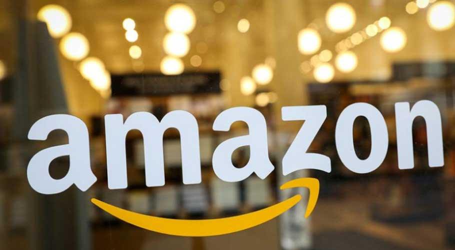 Amazon had added Pakistan to its sellers' list.