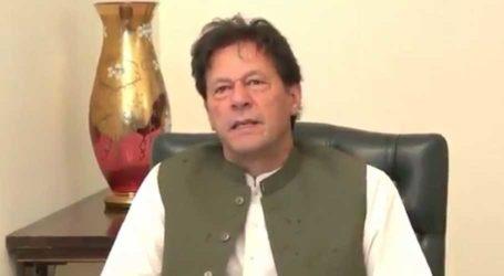 Protection, rehabilitation of historic sites vital for religious tourism: PM Imran