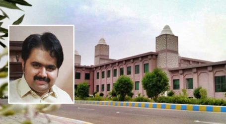Over Rs130m illegally transferred to MUET finance manager's bank account