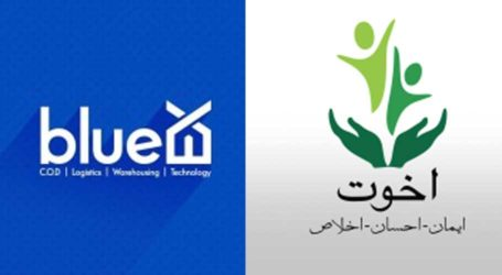 BlueEX, AIM join hands to support women's empowerment initiative