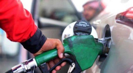 Govt raises petrol price by Rs5.40 per litre