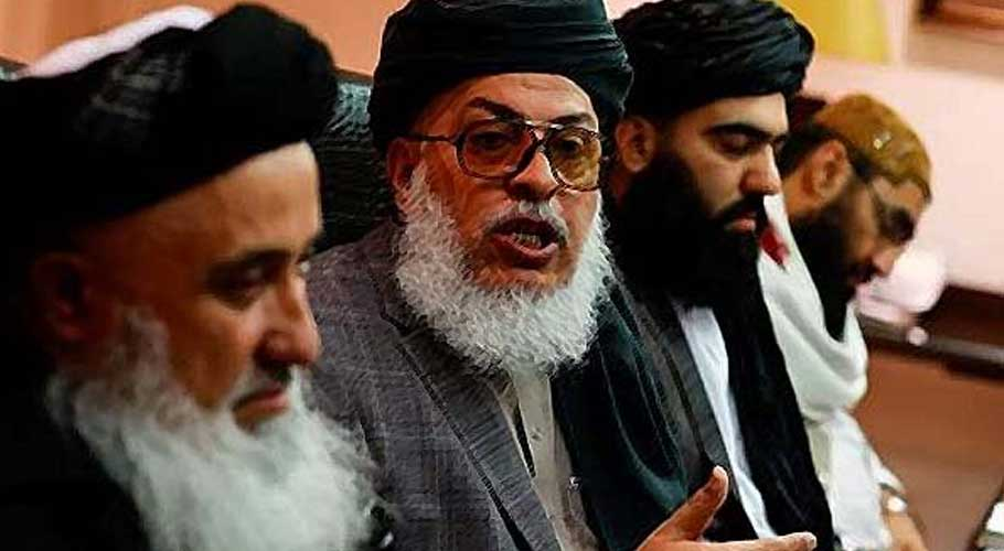 Insurgents have also demanded removal of the their leaders from UN blacklist