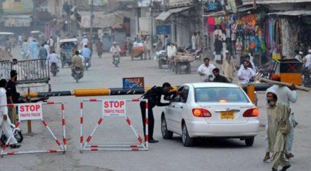 'Toy' bomb kills three brothers in KP's Tank