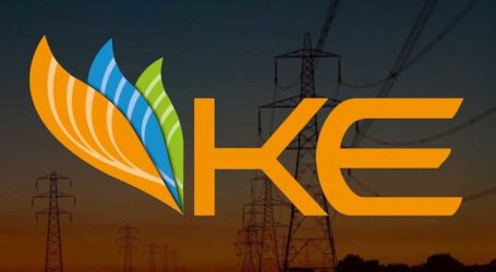 K-Electric committed to ensuring power supply to customers