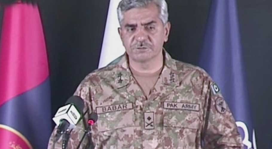 """Pakistan has lost billions of dollars in the war on terror,"" he said."