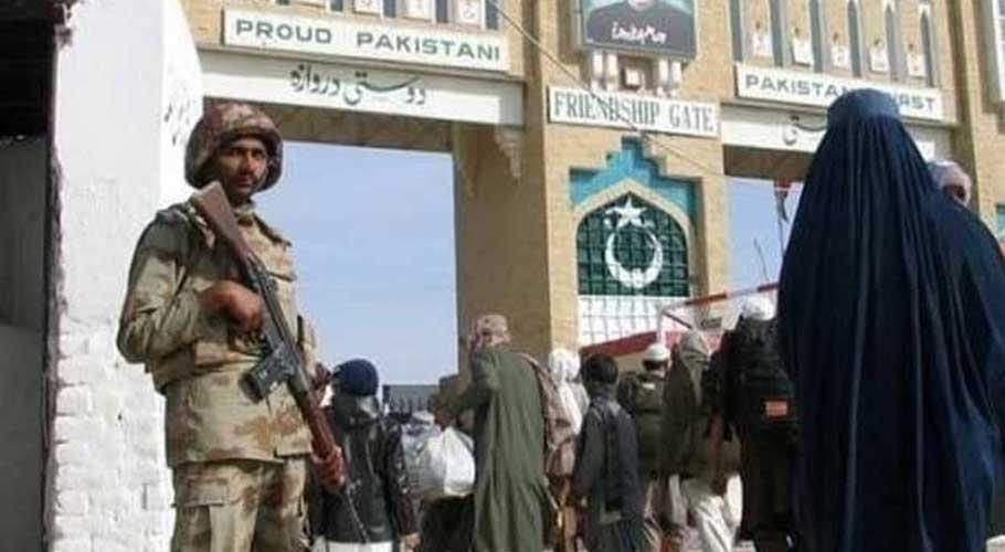 Covid test mandatory for those entering Pakistan. (File/Photo)