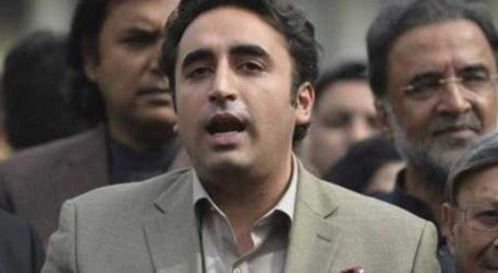 PPP will form government in Azad Kashmir: Bilawal Bhutto