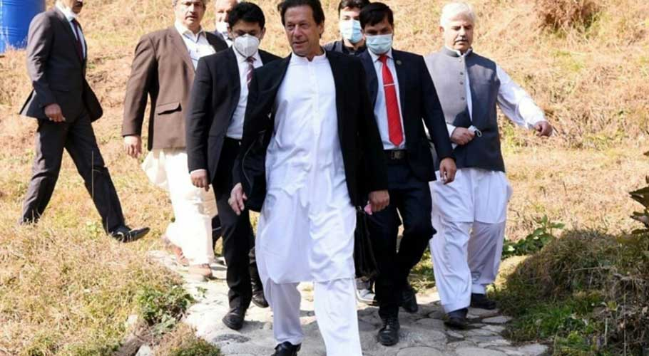 He said the federal cabinet will decide on a comprehensive policy in this regard