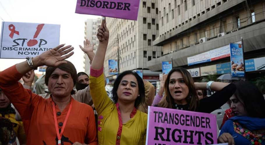 minister said the first of its kind 'transgender-only' school will be established in Multan