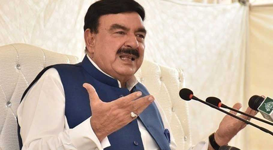 Rashid says foreigners will be issued special cards to open bank accounts
