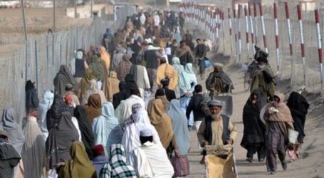Why Pakistan cannot accept more Afghan refugees?