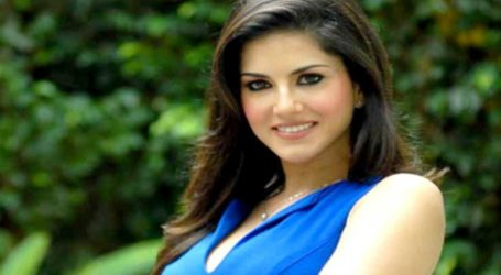 Sunny Leone concerned about daily wagers in film industry