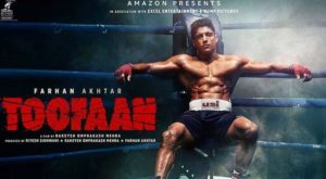 Days ahead of Toofan's release, it continues to receive flak.