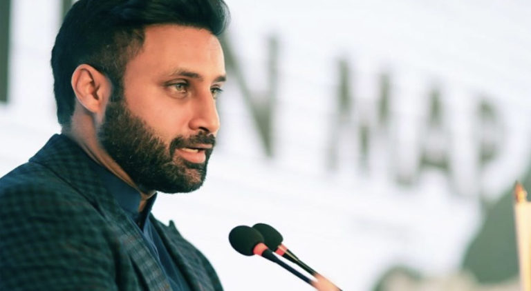 Zulfi Bukhari had resigned from his public office after an inquiry into the Rawalpindi Ring Road project.