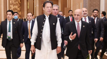 Why was the Afghan peace conference delayed?