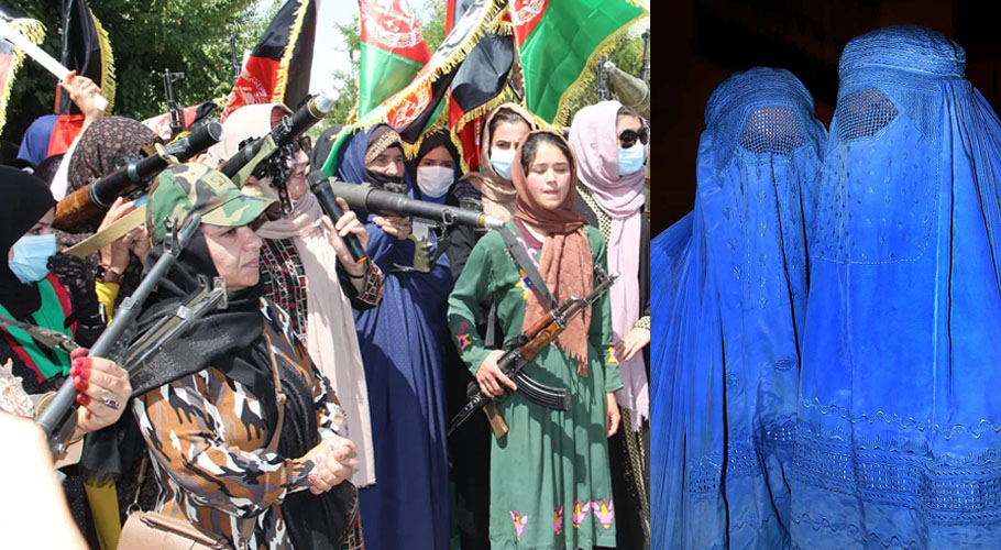 The Taliban have already imposed restrictions on women education.