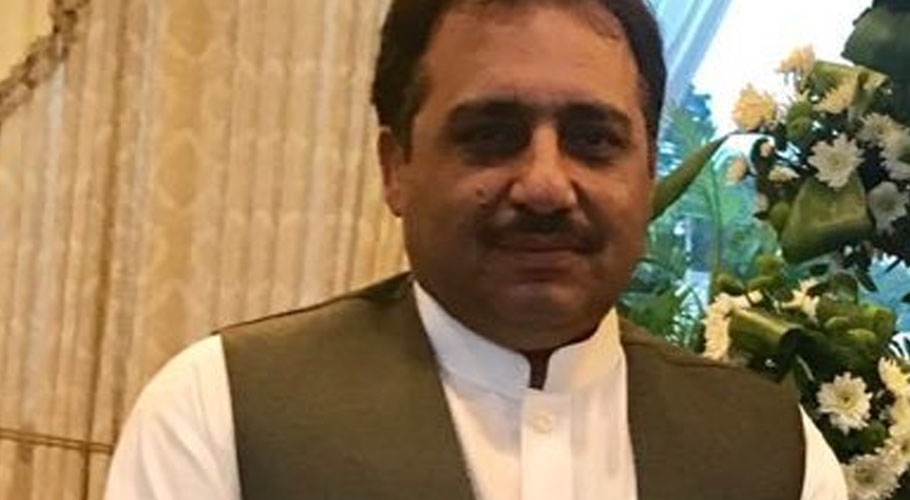 Agha Zahoor worked as Senior Vice President of PTI in Balochistan