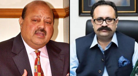 Who will be the next Prime Minister of Azad Kashmir?