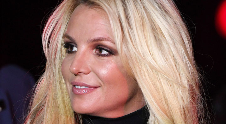 Britney Spears has not performed in public since late 2018. Source: NYT