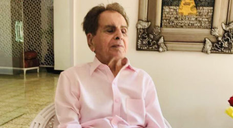 Dilip Kumar laid to rest will full state honours in Mumbai