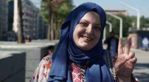 ISTANBUL: A Turkish social media influencer, who has been telling the world about Turkey and its culture in Pakistan's Urdu tongue, expressed that she is working to build stronger cultural bonds between both countries.