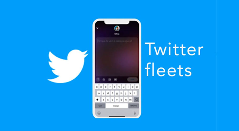 Twitter will shut down its posts feature called Fleets on August 3.