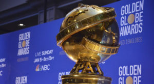 NBC dropped broadcast of January 2022 Golden Globes ceremony. Source: Deadline