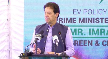 Electric bike manufacturing futuristic and positive step: PM