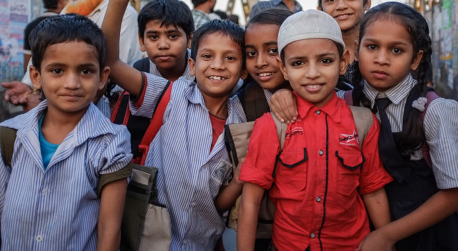 India is expected to overtake China as the world's most populous country by 2027.