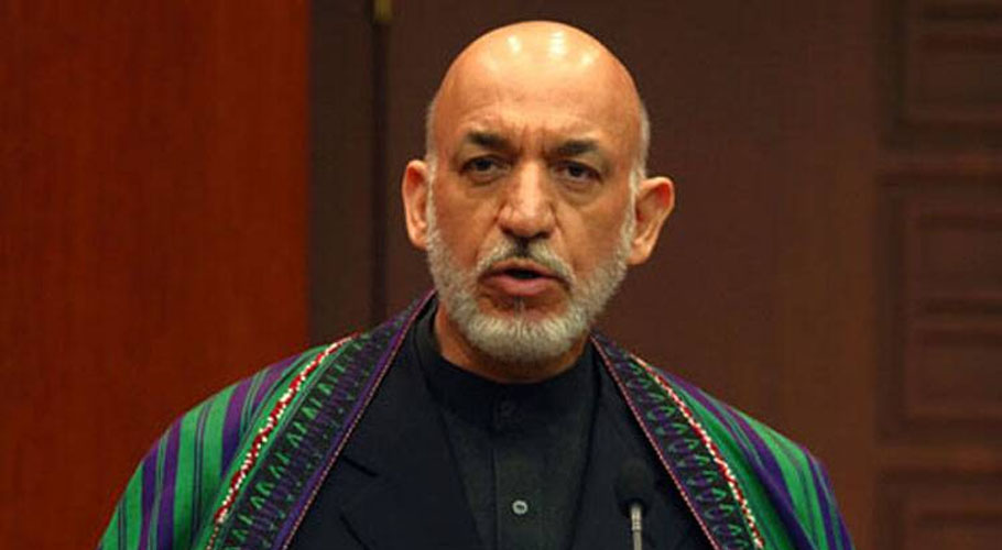 Prime Minister Imran Khan has invited former Afghan president Hamid Karzai. Source: Tolo News