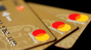 India has stopped Mastercard from issuing new debit or credit cards. Source: Reuters