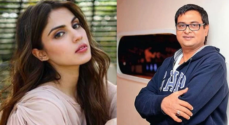 Controversial Bollywood actress Rhea Chakraborty has been in the limelight since the passing of actor Sushant Singh Rajput who died last year.
