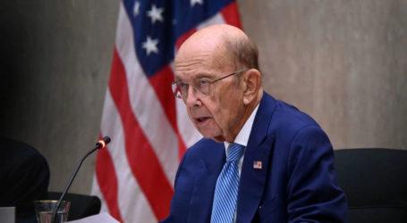 China imposes sanctions on former US commerce secretary