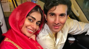 Actor Shehroz Sabzwari has recently opened up about why he wanted to marry for the second time to only Sadaf Kanwalas early as possible.