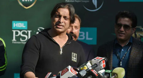 Shoaib Akhtar predicts Pakistan will beat India in T20 World Cup final