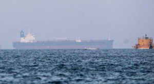 Tensions have simmered in the region after an attack last week on an Israeli-managed tanker off the Omani coast killed two crew members