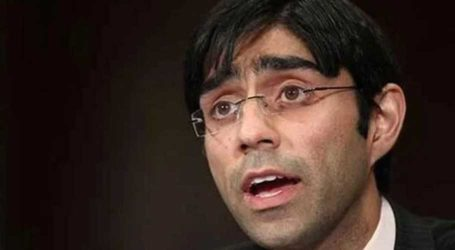 Will not accept forceful takeover of Kabul: NSA Moeed Yusuf